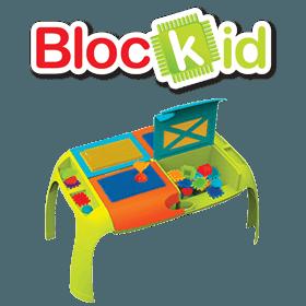 Bloc Kid