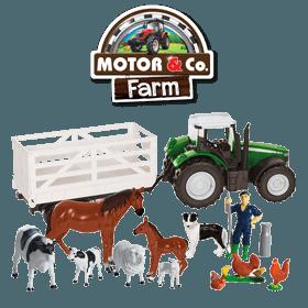 Motor & Co Farm