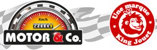 Gamme Motor & Co