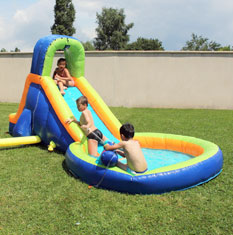 Jeux de plein air - King Jouet - Plein Air