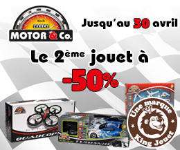 Promotion Motor & Co