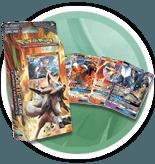 Les cartes à collectionner