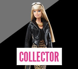 Barbies collector