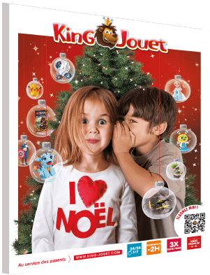 Catalogue I love Noël 2016