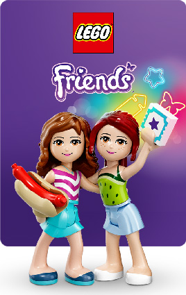 LEGO ® Friends