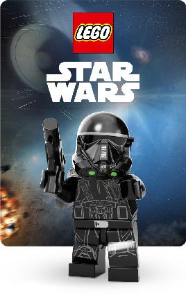 LEGO ® Star Wars