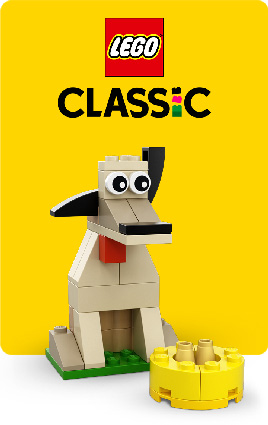 LEGO ® Classic
