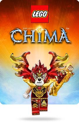 LEGO ® Chima