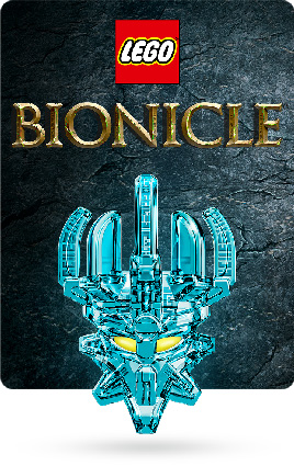 LEGO ® Bionicle