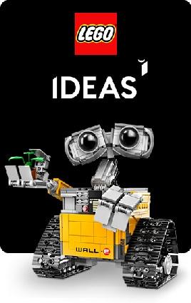 LEGO ® Ideas