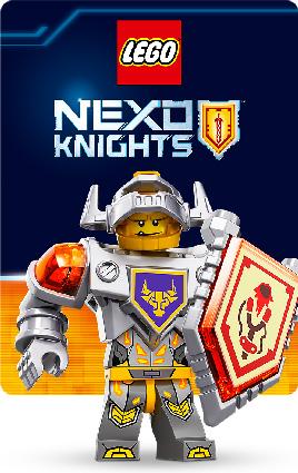 LEGO ® Nexo Knights