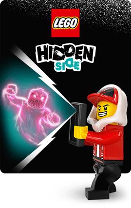 LEGO® Hidden Side