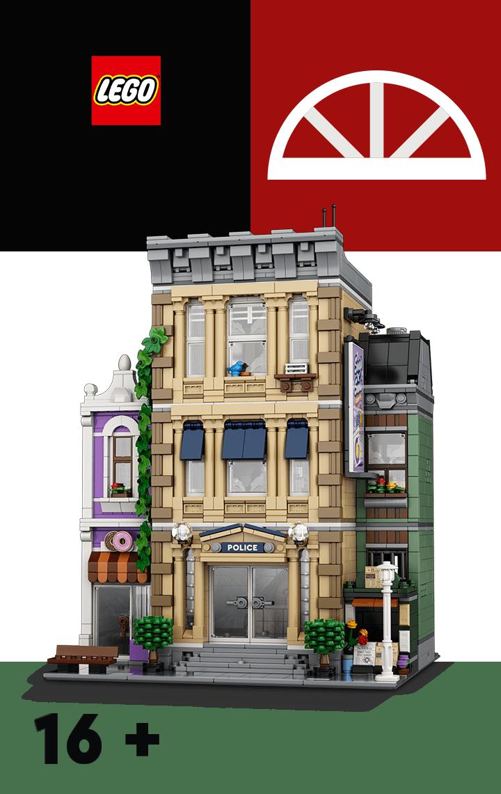 LEGO ® Creator