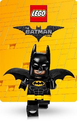 LEGO ® Batman Movie