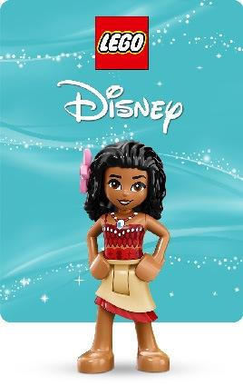 LEGO ® Disney Princess