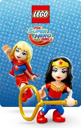 LEGO ® Super Hero Girl