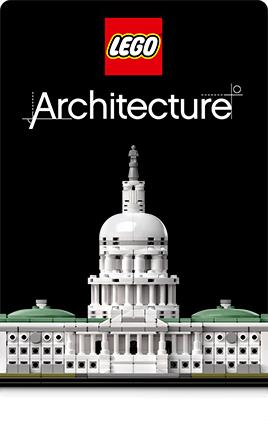 LEGO ® Architecture