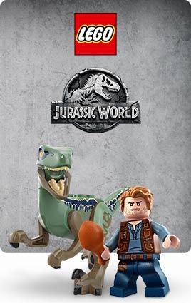 LEGO® Jurrassic World