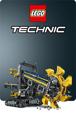 LEGO ® TECHNIC
