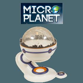 Micro Planet