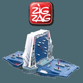 Zig Zag actiono