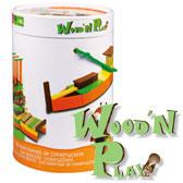 Jeux construction bois