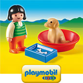 pages playmobil univers