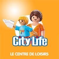 Playmobil City Life Le centre de loisirs