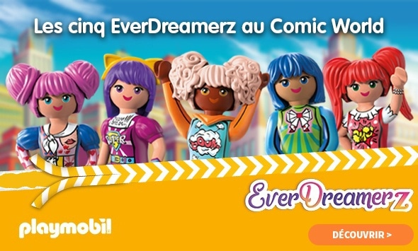 Playmobil - Everdreamerz