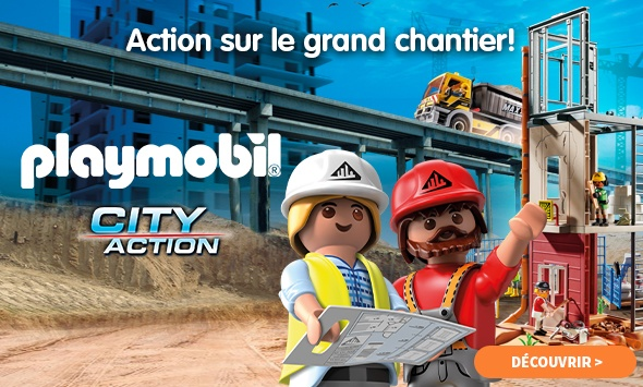 Playmobil - City Action