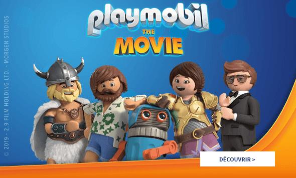 Playmobil - Movie