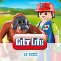 Playmobil City Life Le Zoo
