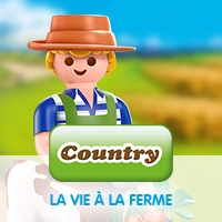 Playmobil Country La Ferme