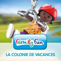 Playmobil Summer Fun La Colonie de Vacances