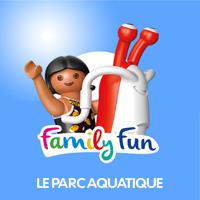 Playmobil Family Fun Le Parc Aquatique