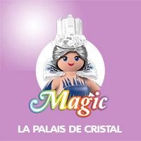 Playmobil Magic Le Palais de Cristal