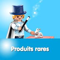Playmobil - Produits Rares