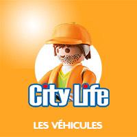 Playmobil Les Véhicules