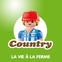 Playmobil Country La Ferme