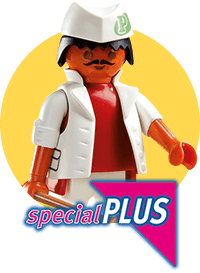 Playmobil ® Special plus