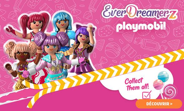 Playmobil - Everdreamerz