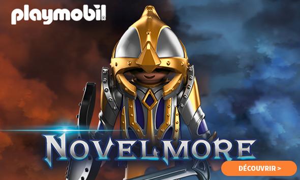 Playmobil - Novelmore