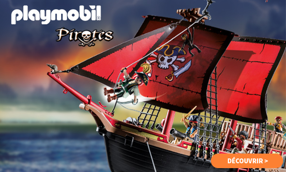 Playmobil - Pirates