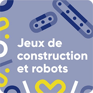 CONSTRUCTION & ROBOTS