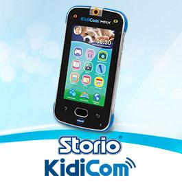 Storio & KidiCom