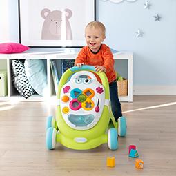 Smoby : jouets d'éveil