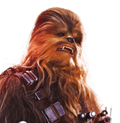 Chewbacca Star Wars ®