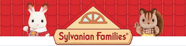 Bienvenue dans l'univers Sylvanian Families !