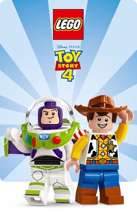 LEGO® Toy Story 4