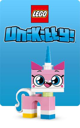 LEGO® Unikitty